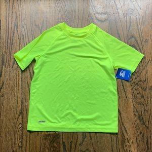 Starter mesh t shirt